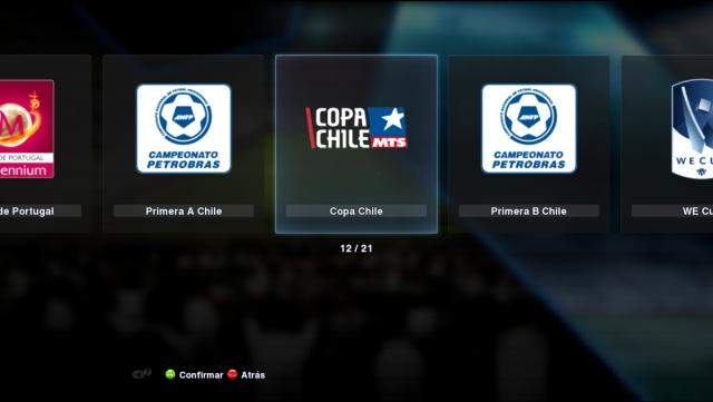 CHILEPES 2013 1 0 Ya Disponible