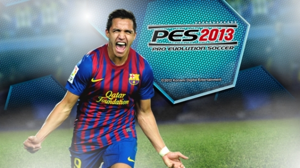 PES 2013 HD Start Screen Collection By CHILEPES  Alexis S  Nchez